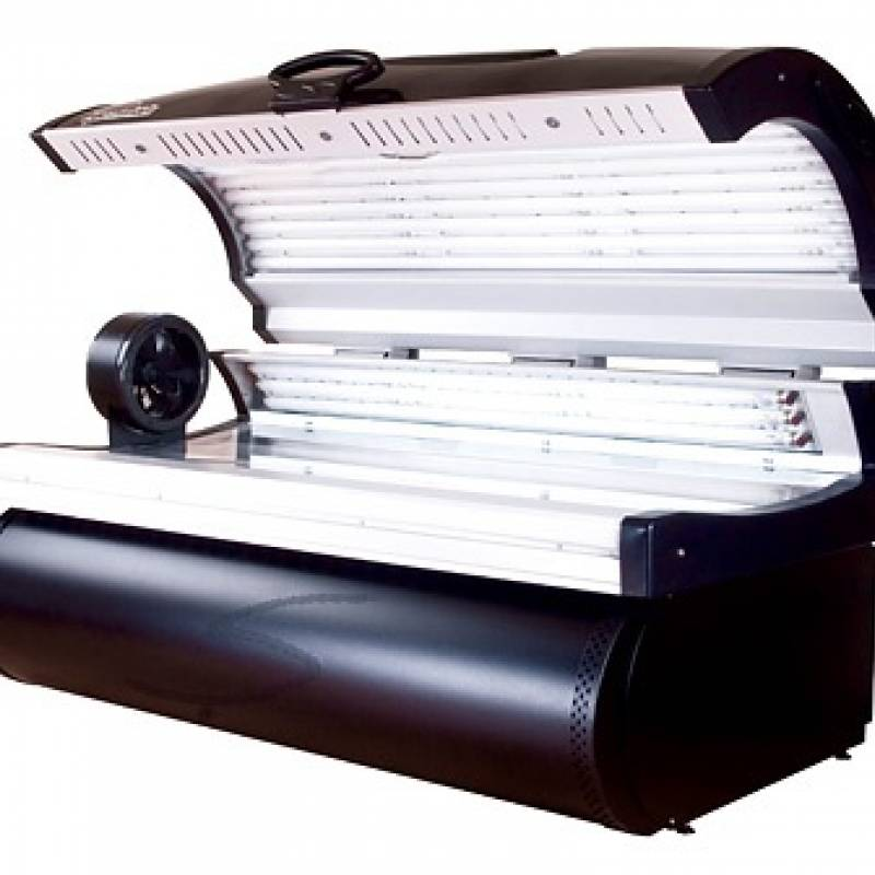 Zenith Sunbed Hire at Elite Sunbeds